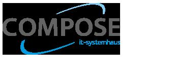 COMPOSE IT-Systemhaus | Systemhaus IT-Dienstleister IT-Service Frankfurt Wiesbaden Nürnberg