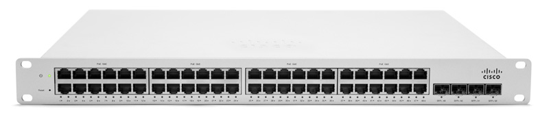 CISCO Meraki Switch