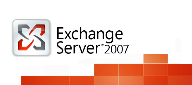 Das Logo von Microsoft Exchange Server 2007